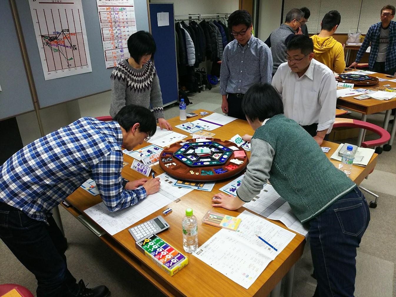 2020.2/20~2/21 特別事業 第16回 庄内MG